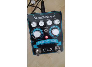 Subdecay Studios Prometheus DLX (49960)