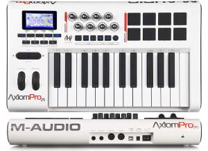 M-Audio Axiom Pro 25 (26091)