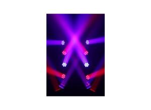 Ayrton Lighting WildBeam-R