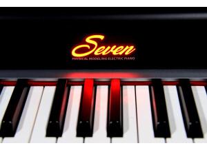 Seven 12