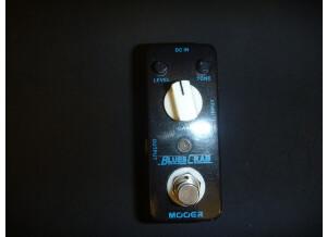 Mooer Blues Crab (29697)