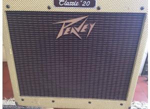Peavey Classic 20