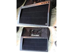 Warwick Gigboard 23110 B