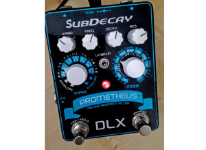 Subdecay Studios Prometheus DLX (87978)