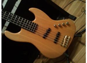 Moon Guitars JJ5