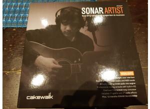 Cakewalk Sonar Artist