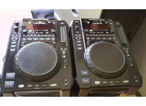 American Audio Radius 3000