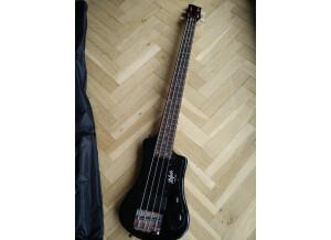 Hofner Guitars Shorty Bass Guitar CT