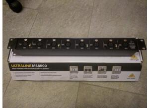 Behringer Ultralink MS8000 (22840)