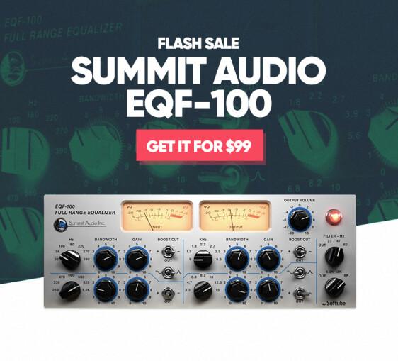 EQF 100 Sale