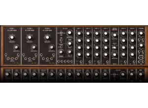 Arturia Moog Modular V