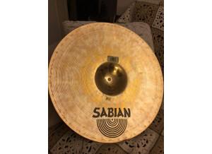 """Sabian AA Metal X Crash 18"""""""