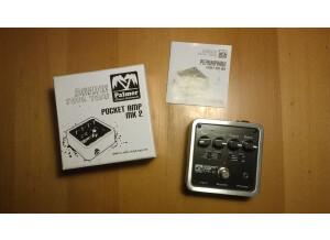 Palmer Pocket Amp mk2 (45894)