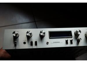 Pioneer SA-610