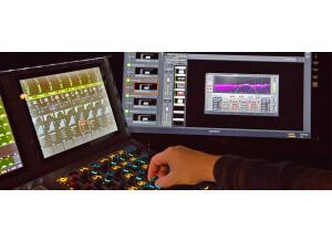 Avid WSG-HD Waves SoundGrid Option Card