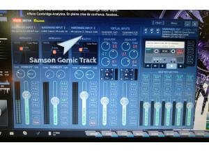 Samson Technologies Go Mic (28651)