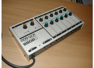 Boss KM-600 Keyboard Mixer