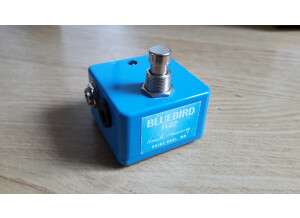 Henretta Engineering BlueBird Fuzz