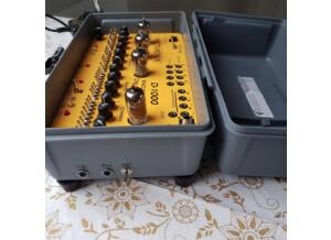 Metasonix D-1000 Vacuum Tube Drum Machine (12437)