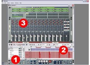Reason Studios Reason 1
