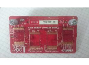 Yamaha FL512M