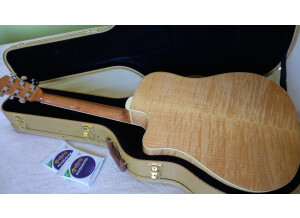 Fender T-Bucket 400CE [2010-2012]