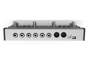 Melo Audio Tone Shifter Mega