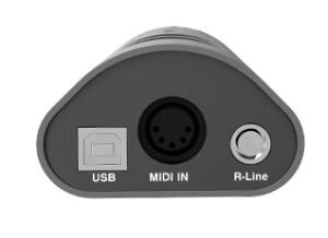 Melo Audio Tone Shifter Mini