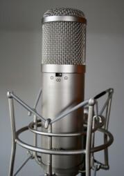Neumann U 87 : micro