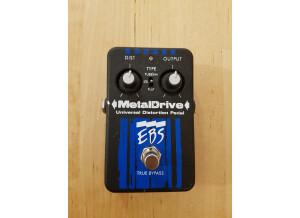 EBS MetalDrive (17950)