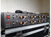 Microphone /Line Mixer Tascam MX80 8 préamplis mic/ligne avec bus de mixage stéréo