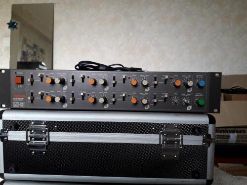 Tascam MX-80 (95845)
