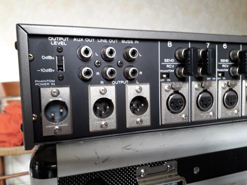 Tascam MX-80 (28887)