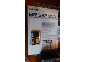 Boss BR-532 Digital Studio