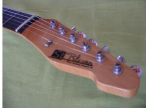 Saint Blues Bluesmaster II