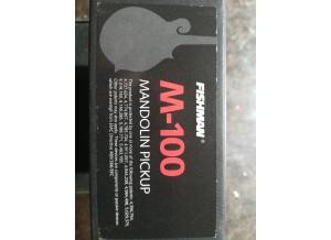 Fishman M-100 Mandolin Pickup (58235)