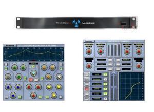 TC Electronic PowerCore X8 Sonnox Edition