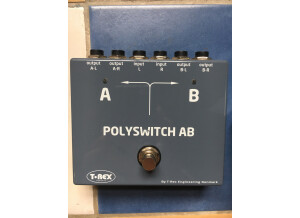 T-Rex Engineering PolySwitch AB