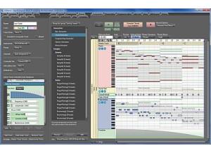 RapidComposer screenshot (small)