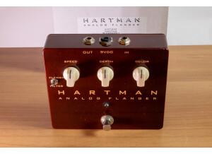 Hartman Electronics Analog Flanger (29883)