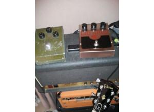 Electro-Harmonix Big Muff v4 (27345)