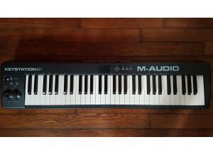 M-Audio Keystation 61 II (29784)