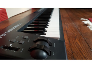 M-Audio Keystation 61 II (95259)