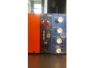 API Audio 500-6B Lunchbox (71924)