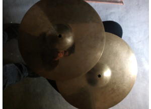 Meinl Pack 3 Cymbals Classic Series