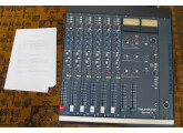 Vend 1 console Sountech Series A