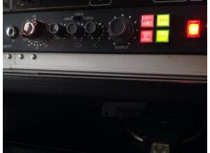 Aurora Audio GTQ-2
