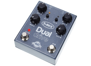 t rex engineering dual drive 218630