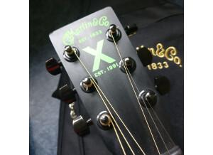 Martin & Co Ed Sheeran X Signature Edition