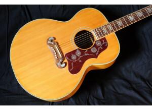 Maya (guitar) MJ-200N